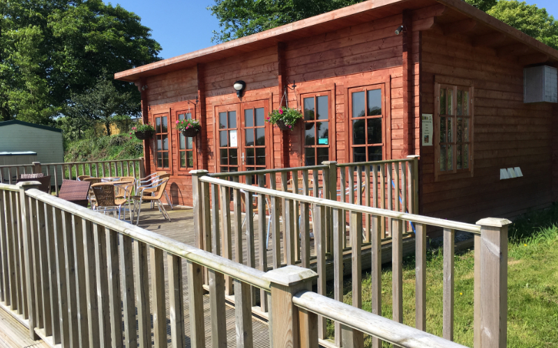 Meadow Lakes Cosy Cafe